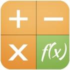 Calculator - Scientific Calculator and Unit Converter icon