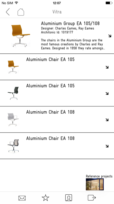 Best Contract Design Products screenshot four