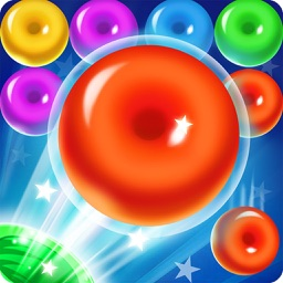 Funny Cookie Shoot Pop Game