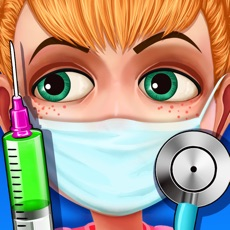 Activities of Doctor Mania - Eye, Nose, Dentist Games