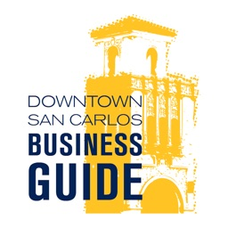 Downtown San Carlos Business Guide
