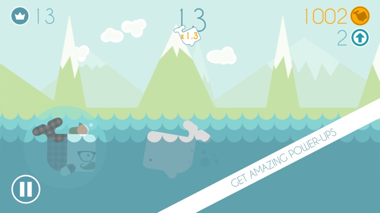 Speedy Whales screenshot-3