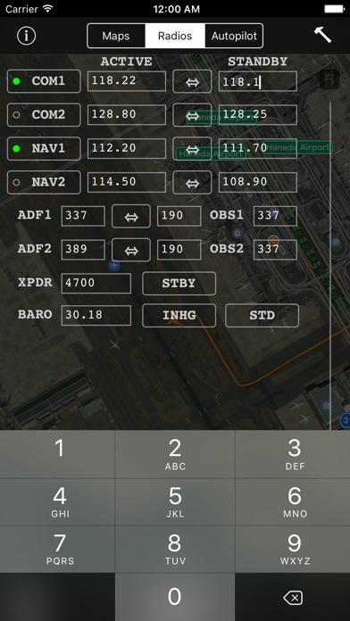 X-Mapper Pro (for X-Plane Desktop) - AppRecs