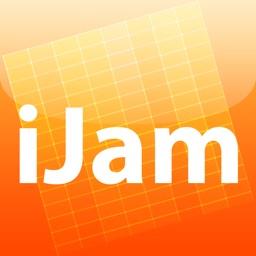 iJam for iPad