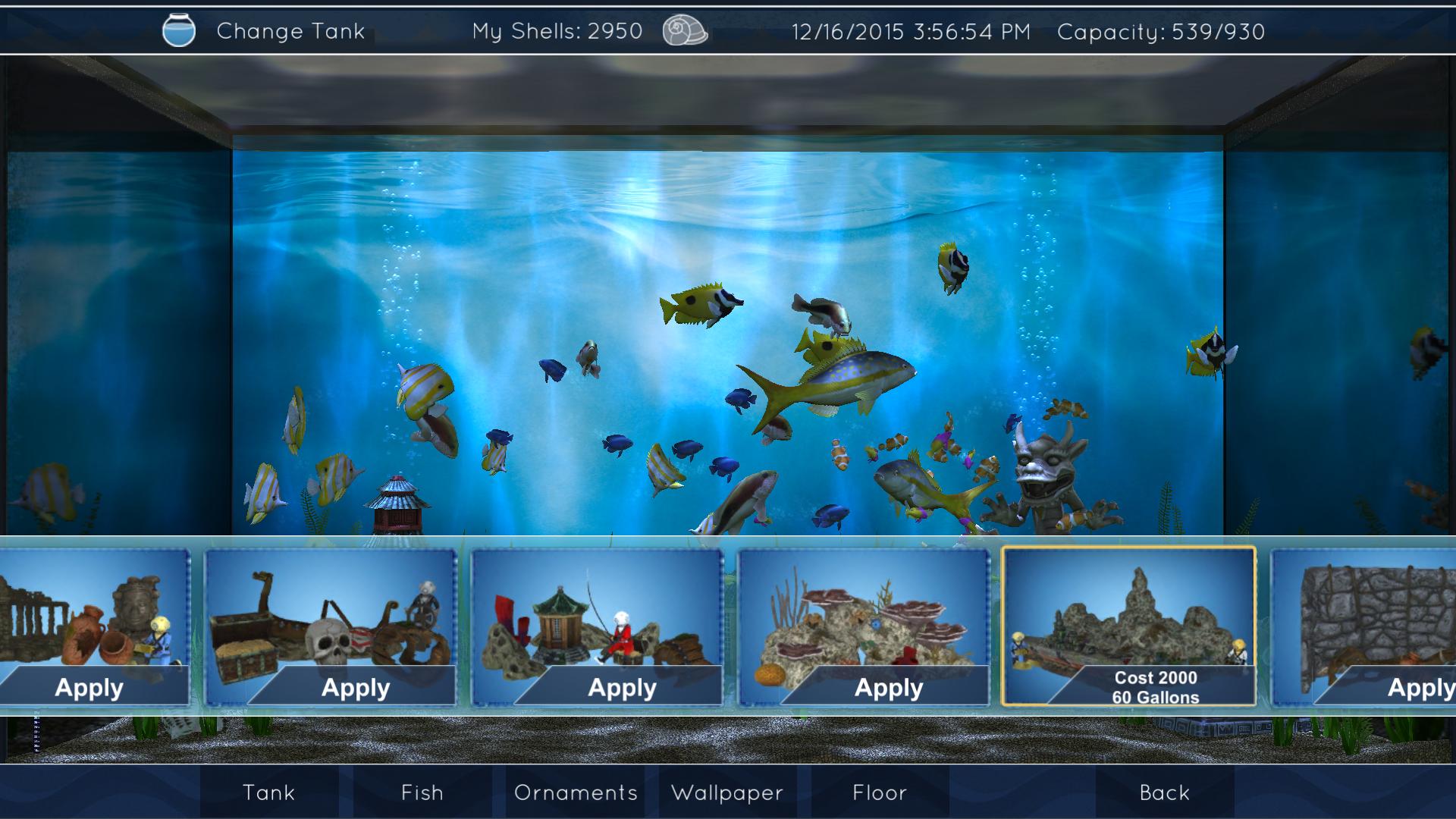 Aqua TV screenshot 14