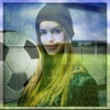 Sports Overlays - Blend sport textures into your photos