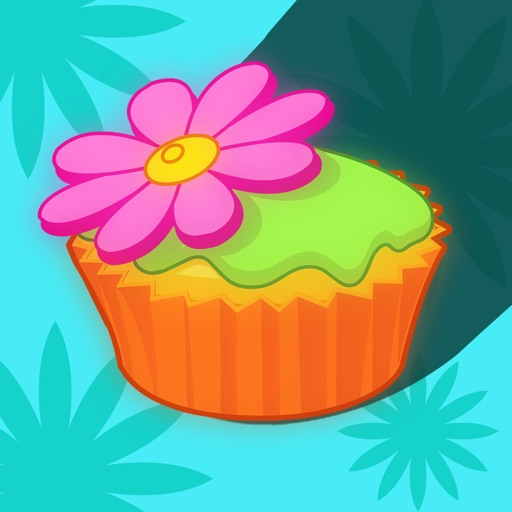 妈妈的纸杯蛋糕