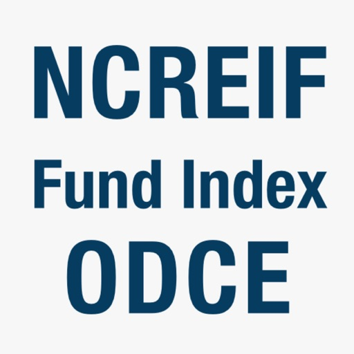 NCREIF Fund Index - ODCE