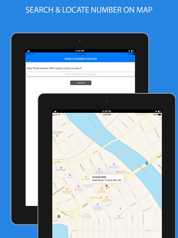 Phone Number Locator >> Number Location Finder Unlimited App Price Drops