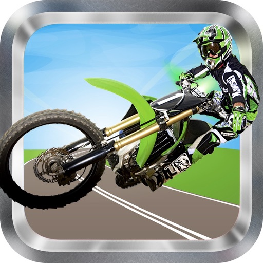 Racing  Moto Champions icon