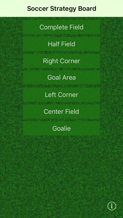 Soccer Sport Board screenshot-0