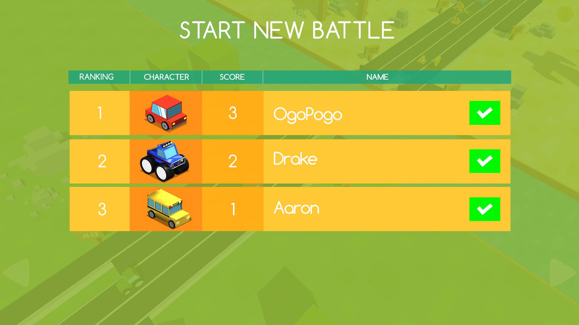 Lane Racer screenshot 15