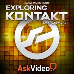 Course For Exploring Kontakt
