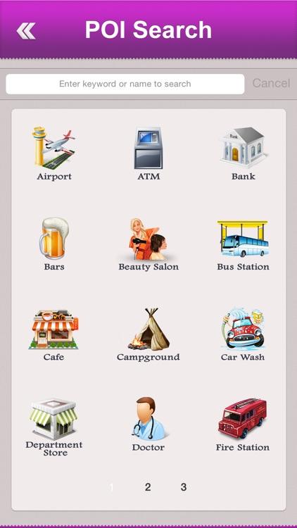 Canada Tourist Guide screenshot-4