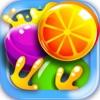 Juicy Fruit - 3 match puzzle yummy blast mania game