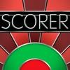 MadHouse Darts Scorer Darts Games Scoreboard & Scorekeeper 501 Scoring and More