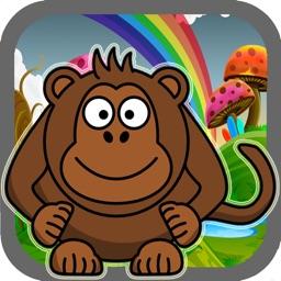 Monkey Jungle Rumble