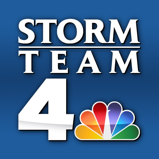 NBC 4 New York Weather icon
