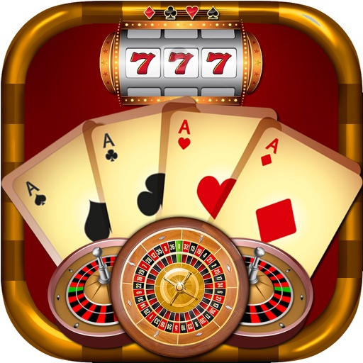 Free Casino Slot Machine : Las Vegas - Jackpot