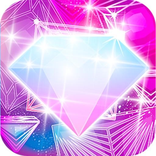 Jewel diamond legend