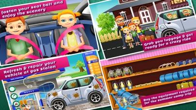 点击获取Family Trip Summer Camp - Games for Kids