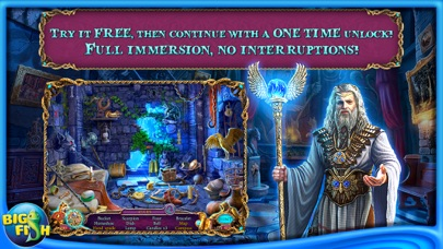 Mystery of the Ancients: Three Guardians - A Hidden Object