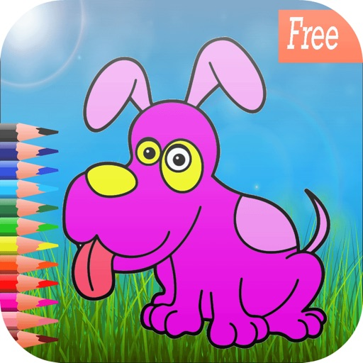 Free Printable Cartoon Picture Of Art Paint