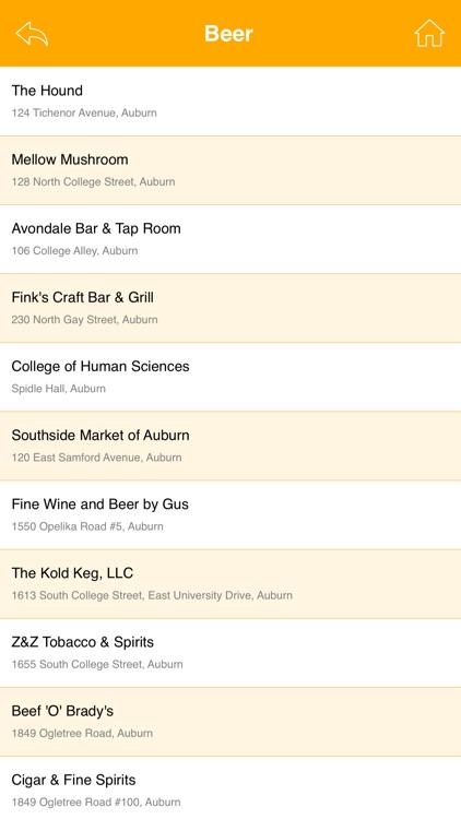 Best App for North American Breweries screenshot-4