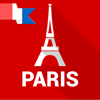 My Paris - Travel guide with audioguide walks of Paris