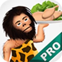 Paleo Diet Pro - A Caveman Cookbook