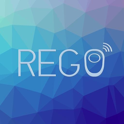 Rego Activity Tracker