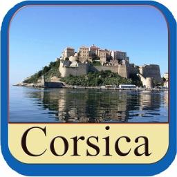 Corsica Island Offline Travel Explorer