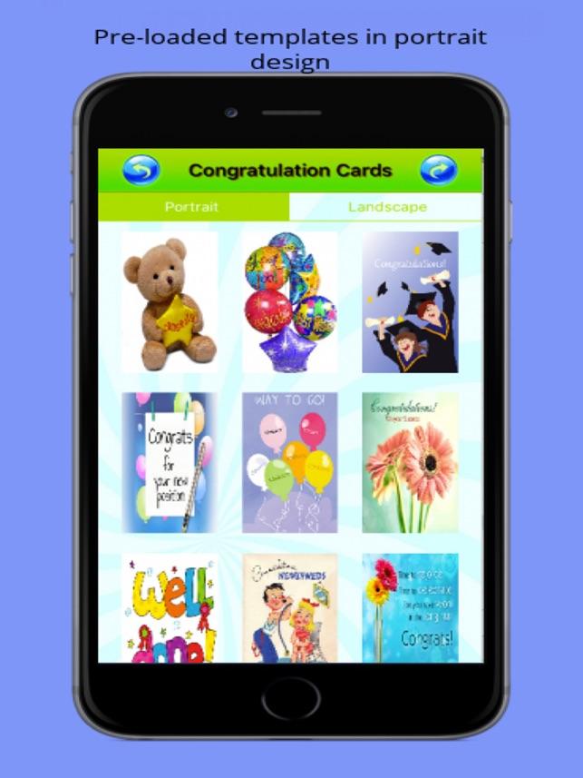 best congratulation ecards maker design and send congratulation