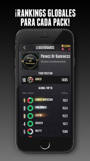 ‎Rock Science Quiz Screenshot