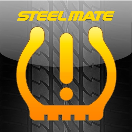 Steelmate TPMS