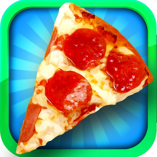 Awesome Pizza Pie Fast Food Cooking Restaurant Maker
