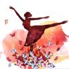 芭蕾舞舞蹈教学视频-看视频学跳舞,0基础起步学舞必备跳舞视频