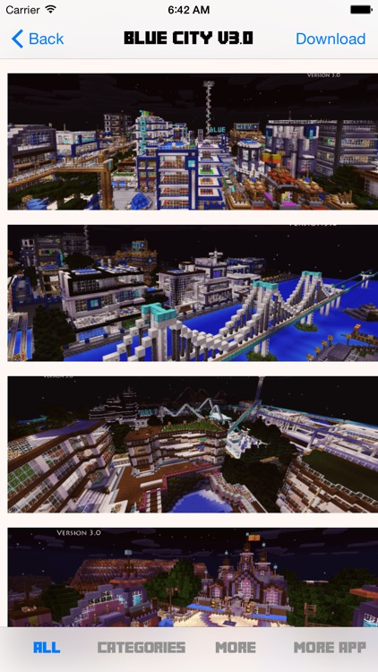 Pro Maps for Minecraft PE (Pocket Edition) screenshot-2