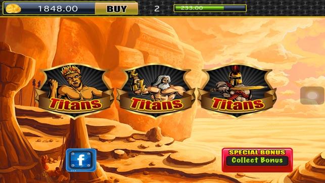 Titan casino free games caesars ac poker tournament schedule