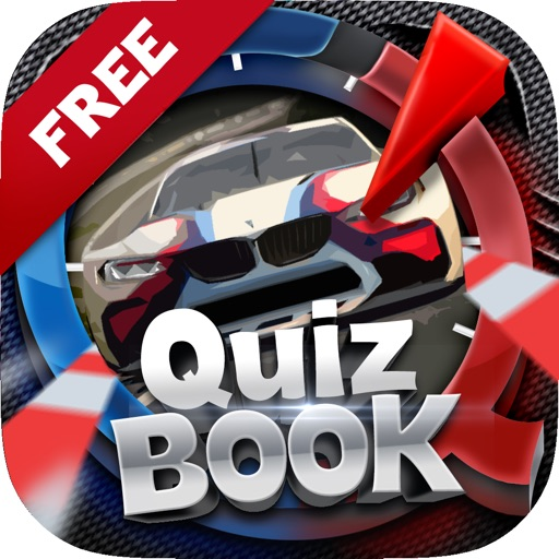 "Quiz Books Question Puzzles for Free – "" Gran Turismo Video Games Edition """