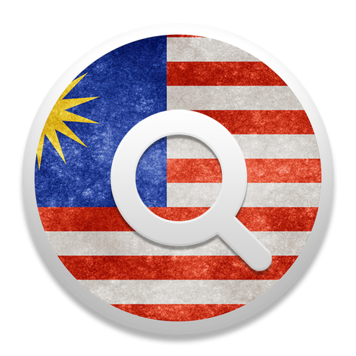 Malay Bilingual Dictionary - by Fluo!