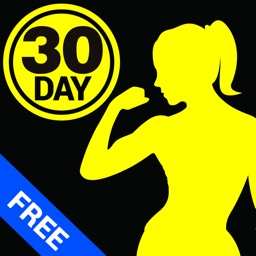30 Day Toned Arms Trainer