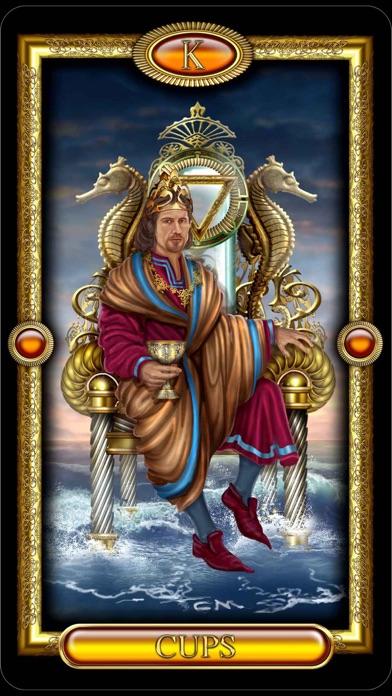Ciro's Tarot Royale-1