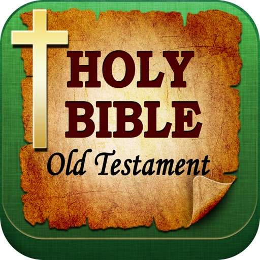 Holy Bible Old Testament Audio Book Free HD