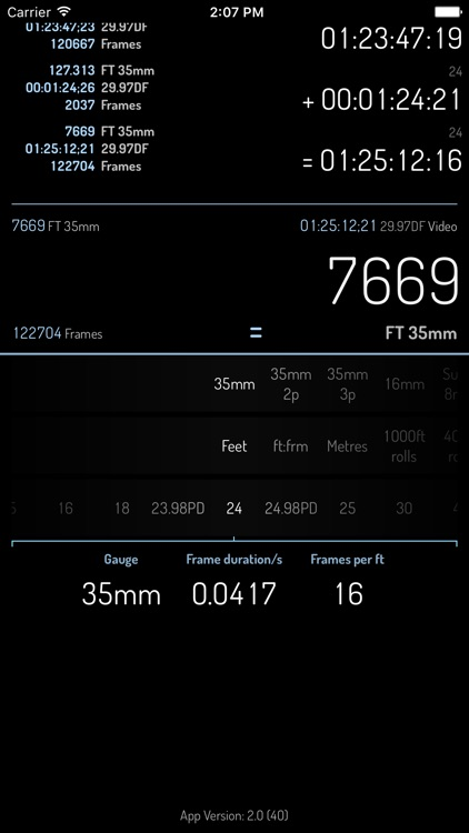 Timecode screenshot-3