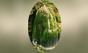 Lakes and Waterfalls of the World