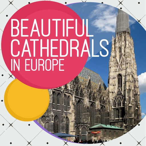 Beautiful Cathedrals In Europe