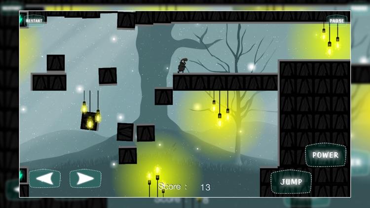 Pollo Teleportation Quest - Free Edition screenshot-4