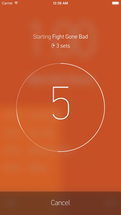 FitHIT — Interval Timer & Workout Log