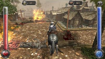 Arcane Knight-3
